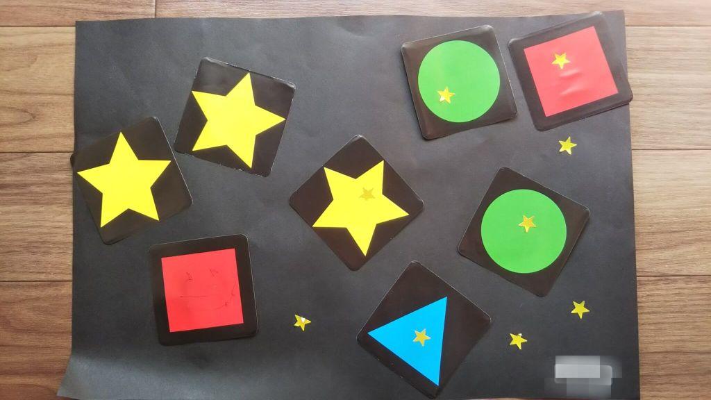 ステージ3 Starlit sky art